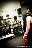 Celebrity Fight4Fitness Event at Aerospace Fitness #196