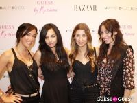 Guess by Marciano and Harper's Bazaar Cocktail Party #61