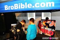 BroBible Presents The Alpha Experience NYC #300