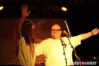 Saint Motel, 98.7 FM, LA Weekly & Holy God Present 'Judgment Day' #57