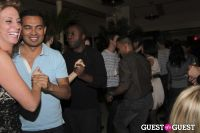Cuba Party at Indochine #90