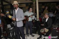 Cuba Party at Indochine #136