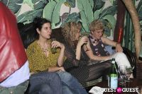 Cuba Party at Indochine #146