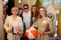 Girlfriend Getaways Magazine Spring Issue Premier Party at Chocolate Bar in Henri Bendel #49
