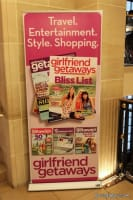 Girlfriend Getaways Magazine Spring Issue Premier Party at Chocolate Bar in Henri Bendel #55