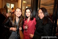 Girlfriend Getaways Magazine Spring Issue Premier Party at Chocolate Bar in Henri Bendel #67
