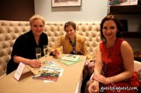 Girlfriend Getaways Magazine Spring Issue Premier Party at Chocolate Bar in Henri Bendel #85