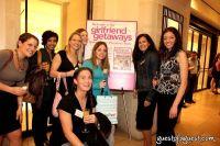 Girlfriend Getaways Magazine Spring Issue Premier Party at Chocolate Bar in Henri Bendel #87