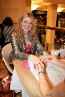 Girlfriend Getaways Magazine Spring Issue Premier Party at Chocolate Bar in Henri Bendel #90
