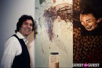 Robert Dandarov Exhibit Opening Party #2