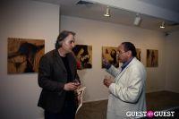 Robert Dandarov Exhibit Opening Party #3