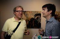 Robert Dandarov Exhibit Opening Party #10