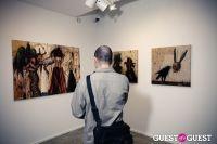 Robert Dandarov Exhibit Opening Party #16