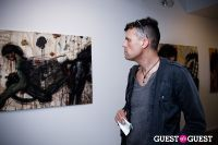 Robert Dandarov Exhibit Opening Party #20