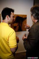Robert Dandarov Exhibit Opening Party #33