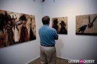 Robert Dandarov Exhibit Opening Party #43