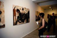 Robert Dandarov Exhibit Opening Party #51
