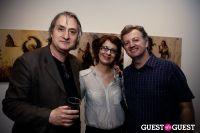Robert Dandarov Exhibit Opening Party #73