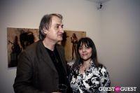Robert Dandarov Exhibit Opening Party #75