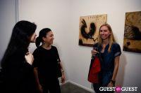 Robert Dandarov Exhibit Opening Party #79