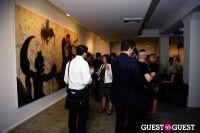 Robert Dandarov Exhibit Opening Party #85