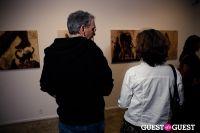 Robert Dandarov Exhibit Opening Party #91