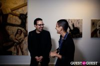 Robert Dandarov Exhibit Opening Party #105