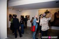Robert Dandarov Exhibit Opening Party #111
