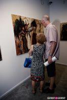 Robert Dandarov Exhibit Opening Party #115