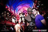 Lady Gaga Haus Parties: Born This Way #118