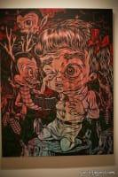 Tyler Rollins Fine Art presents Eko Nugroho & Wedhar Riyadi #9