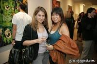 Tyler Rollins Fine Art presents Eko Nugroho & Wedhar Riyadi #115