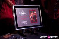 Jane's Addiction Rockwalk Induction Ceremony #8