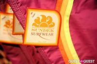 Sundek 2011 Men's Swim Party at Saks Fifth Avenue #10
