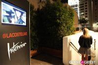 Interview Magazine Presents Lacoste L!VE #4