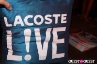 Interview Magazine Presents Lacoste L!VE #48