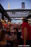 La Birreria Opening Party #70