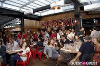 La Birreria Opening Party #129