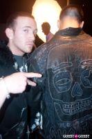 RAW Artists showcase feat Syk Fuk Clothing Fashion Show #5