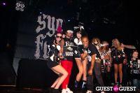 RAW Artists showcase feat Syk Fuk Clothing Fashion Show #16