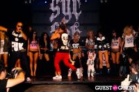 RAW Artists showcase feat Syk Fuk Clothing Fashion Show #25