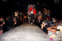 RAW Artists showcase feat Syk Fuk Clothing Fashion Show #26