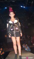 RAW Artists showcase feat Syk Fuk Clothing Fashion Show #42