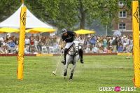 Veuve Clicquot Polo Classic at New York #17