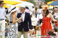 Veuve Clicquot Polo Classic at New York #45