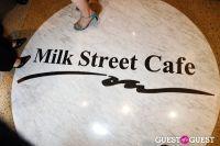 Milk St Cafe Private Press Preview #1