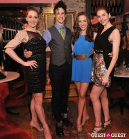 Broadway Tony Awards Nominations Fashion Party hosted by John J. #21
