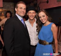 Broadway Tony Awards Nominations Fashion Party hosted by John J. #73