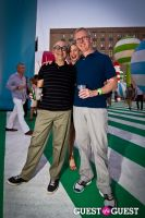 Section 2 Opening Celebration and Exclusive Preview of Rainbow City With AOL/Highline #6