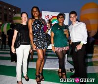 Section 2 Opening Celebration and Exclusive Preview of Rainbow City With AOL/Highline #21